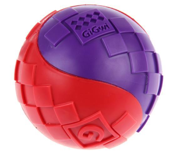Našli jsme pro vás odolný míček pro psy