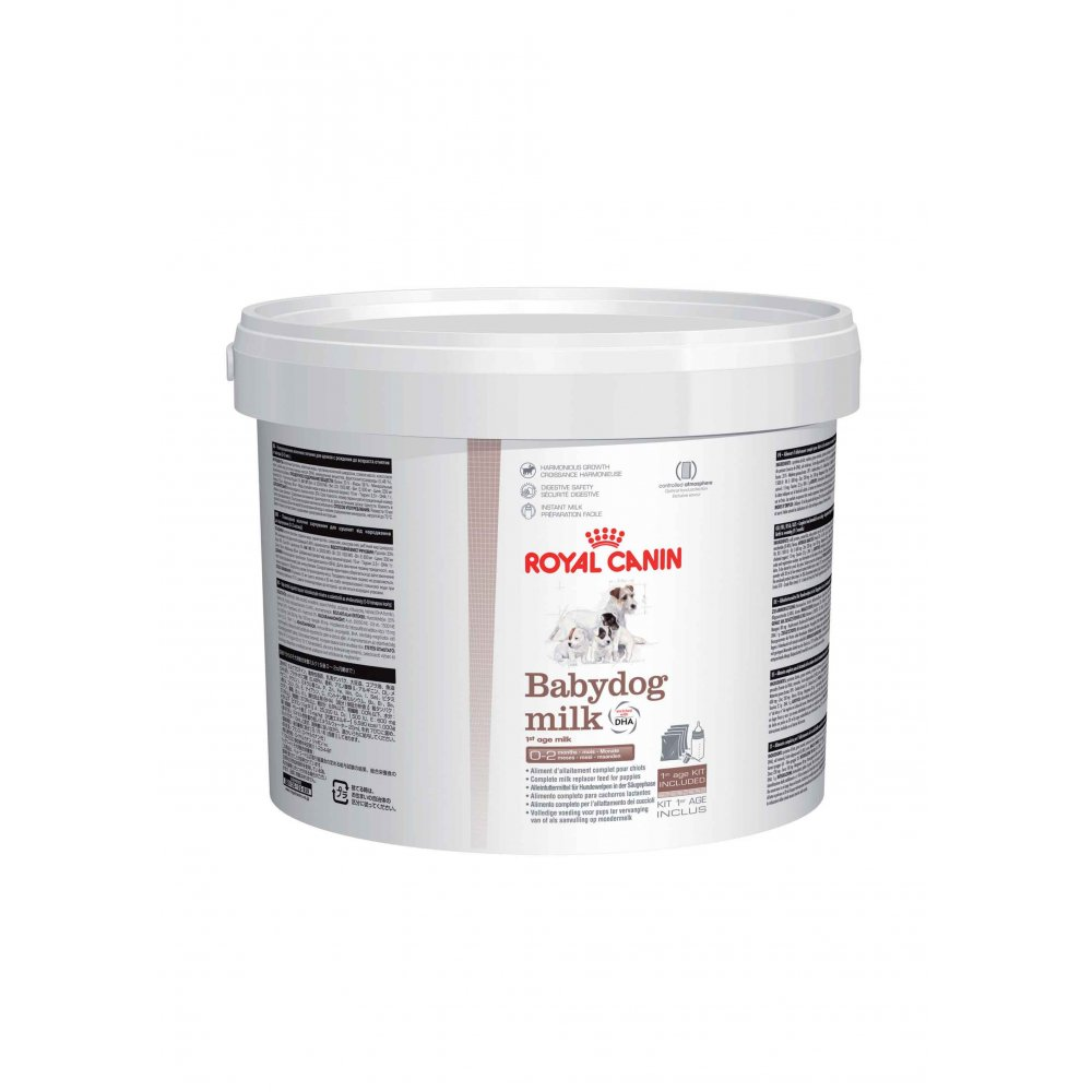 Royal Canin Babydog 1st Age Milk 400 g