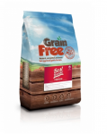 Granule pro psy Best Breeder Grain Free Venison, Sweet Potato & Mulberry 12 kg