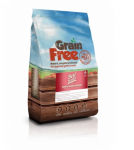 Granule pro psy Best Breeder Grain Free Small Breed Chicken, Sweet Potato & Herb 2 kg