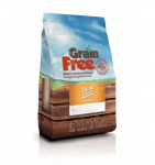 Granule pro psy Best Breeder Grain Free Chicken, Sweet Potato & Herb 12 kg